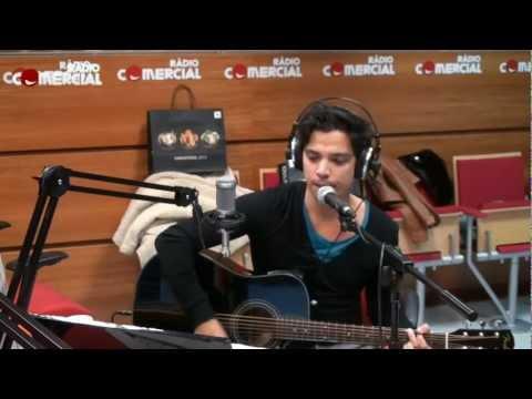 """Canção de amor para Merkel """"Fraulein Grande"""" - Vasco Palmeirim (Rádio Comercial)"""