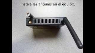 Cómo Configurar El TEW-736RE