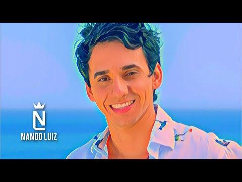 Nando Luiz - Coração de Gelo (Clipe Oficial) - Part. Cadela Estrela