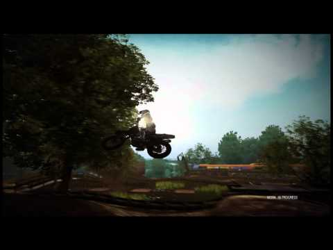 MUD - FIM Motocross World Championship - Trailer