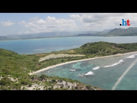 Exploring Haiti's Southwest Region
