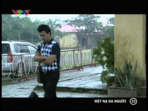 Phim Việt Nam - Mặt nạ da người - Tập 32 - Mat na da nguoi - Phim Viet nam