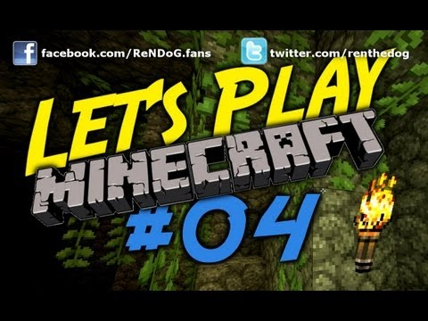 [Part 4] Let's Play Minecraft - TRAGEDY! - YouTube