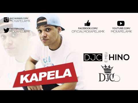 MC Kapela MK - Jogo de Azar (DJ Jorgin) Audio Oficial - Funk DJC