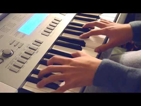Vết Mưa - Vũ Cát Tường (piano cover)
