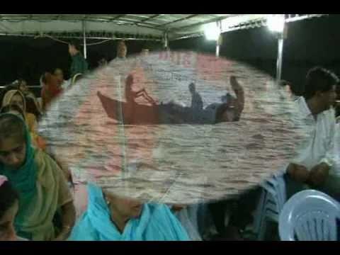 Sindhi Song - Jhulelal Bhajan - Muhanji Bedi Athai Which Seer Te