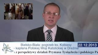 Wiadomości Diecezjalne 23 grudnia 2013 r.
