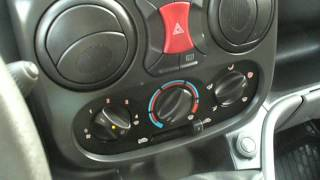 Fiat Doblo отзыв о машинке K2 (Fordtransitclub.ru)