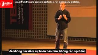 TED - Học ngoại ngữ trong 1 tuần(Conor Quinn)