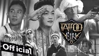Phim Ca Nhạc Tattoo Girl - HKT, Lâm Chấn Khang, Hứa Minh Đạt, Thanh Tân