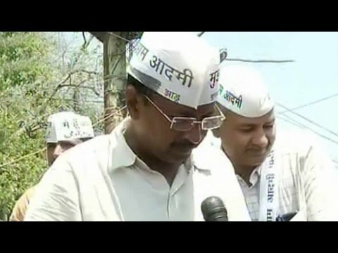 People of Varanasi want honest politicians: Kejriwal