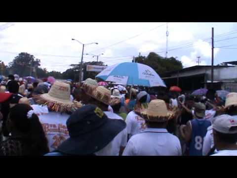 Vacas Culonas Subida de Santo Domingo de Guzman 10 8 2013  8