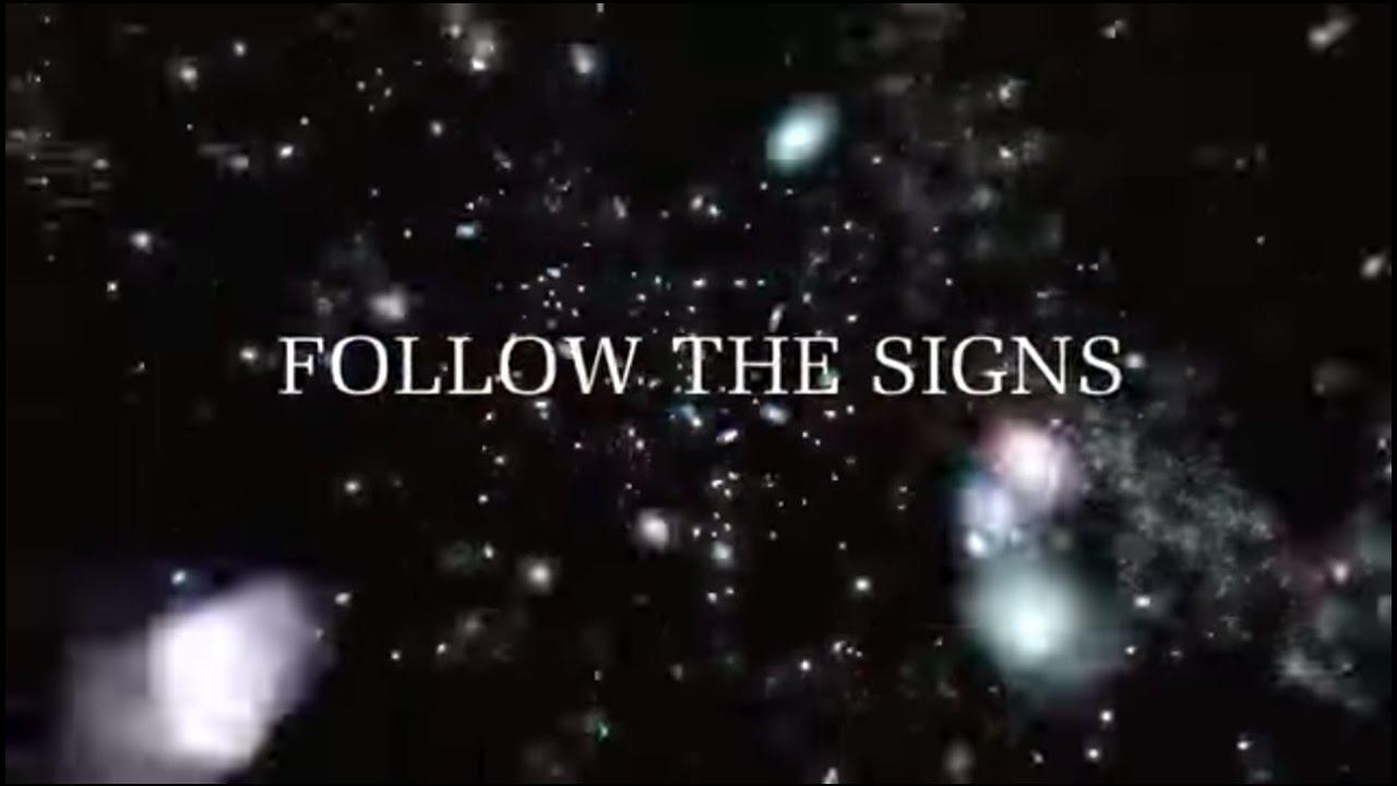 born of osiris follow the signs official music video