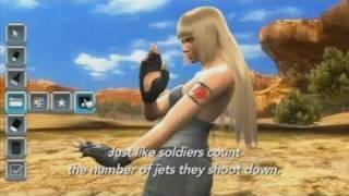 Tekken Wii Successor - Harada Developer Diary