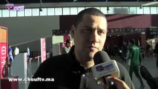 بودريقة : هاد الماتش ماشي ديال الخطة.. ديال 11 لعاب و حنا ممفاكينش و غانجيبو التأهل من الجزائر |