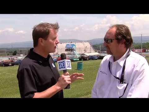 ZF Race Reporter USA 2014 - 6 Hours of The Glen 2/3