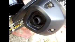 Yamaha FZ16 2014 , Byson STUNT RIDE Modified Mode