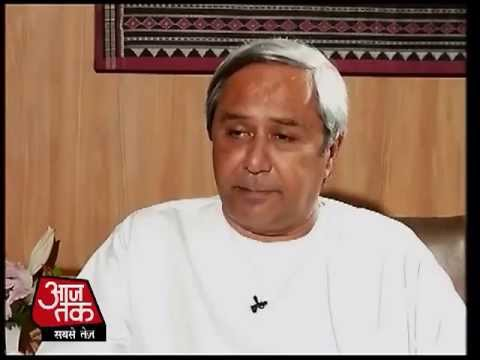 Seedhi Baat: Formation of Third Front is a good idea, says Naveen Patnaik