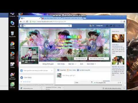 Hack like facebook 2016 mới nhất , thành công 100%