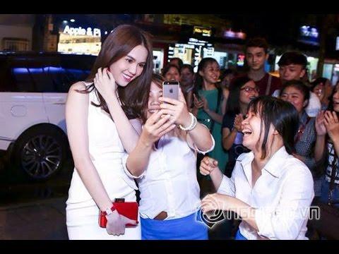 Siêu Mẫu Ngọc Trinh - Phạm Dịu vs Ms Thúy Anh ra mắt phim  VÒNG EO 56