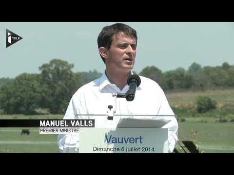 100 jours à Matignon : Valls défend la gauche