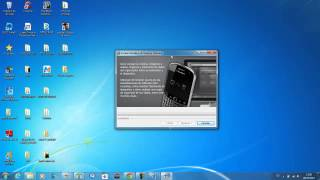 Como Descargar E Instalar Blackberry Desktop Para Windows