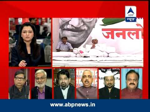 Government's Lokpal Bill: Who is correct Anna or Kejriwal ?