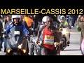 Marseille Cassis 2012 Compétition Course à Pied 20km Semi Marathon Running Race France Photo Vidéo