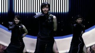 [MV] Perfume「リニアモーターガール」
