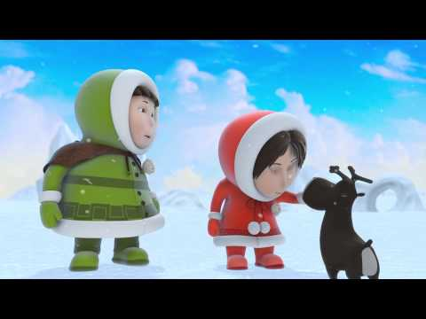 Eskimáčka séria 2 - 14. Svadba