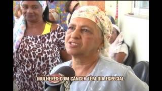 Campanha 'Quinta do Bem' cuida da autoestima de mulheres que lutam contra o c�ncer