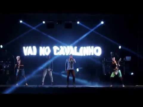 GASPARZINHO   CAVALINHO