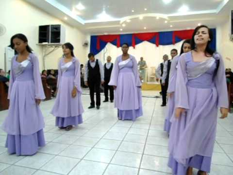 Coreografia Adonay VAI TER VIRADA