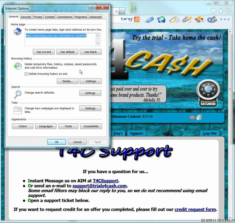 How To View Cookies Internet Explorer 11  My Blog