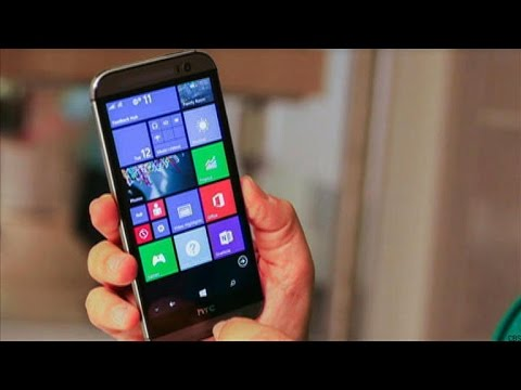 The 404 Show 1,539: HTC One M8 for Windows pass/fail, Ant-Man, how to rebrand a movie (podcast)