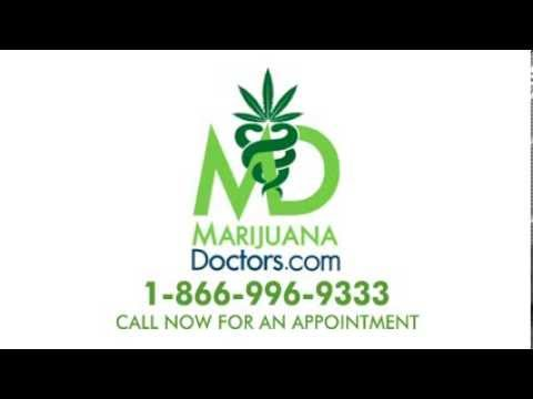 Thumbnail of video First Marijuana Commercial Debuts
