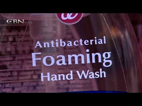 Antibacterial Soap No Longer FDA Approved?