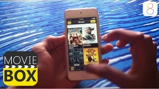 How To Get MovieBox On IOS 8 8.1.2 Without Jailbreak