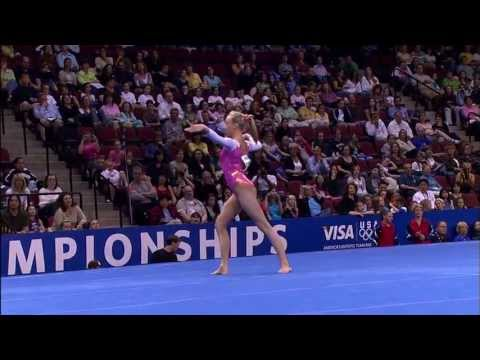 2008 Visa Championships - Women - Day 1 - Full Broadcast