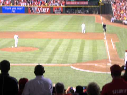 Homer Bailey 2nd no hitter