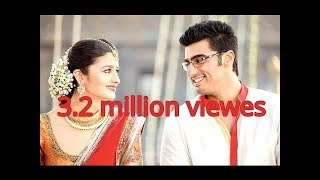 Tamil Wedding Song From 2 States (last Scene)