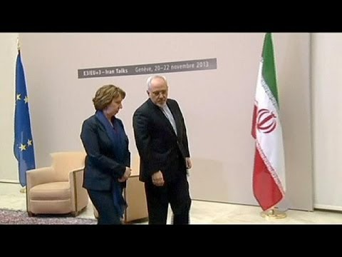 US warns of 'hard' task ahead as Iran nuclear talks resume in Geneva