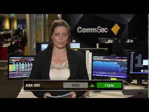 20th Mar 2014, CommSec AM Report: FED scares market