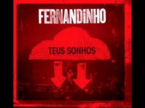 FERNANDINHO   Teus Sonhos album completo 2012]
