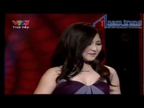 [Full] Giọng Hát Việt - Hương Tràm ngày 18/11/2012