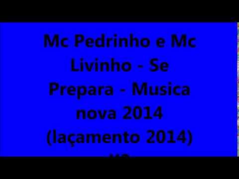 MC Pedrinho e MC Livinho - Se Prepara - PRODUZIDA Audio Oficial (Perera DJ)
