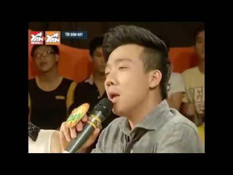 Tôi Dám Hát - Khổng Tú Quỳnh vs Ngô Kiến Huy