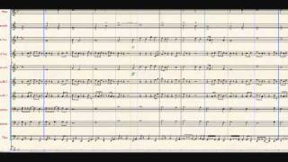 Stand By Me Sheet Music (Marching Band)