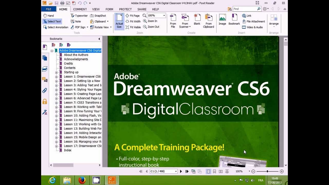 Adobe InDesign CS6 Free Download Full Version (Windows And