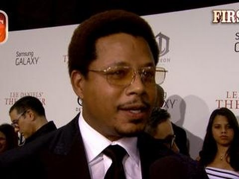 Terrence Howard Denies Domestic Abuse Allegations